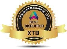 XTB Best Disrupter