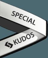 XTB Website Special Kudos award