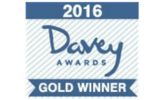 Davey Awards Gold Winner