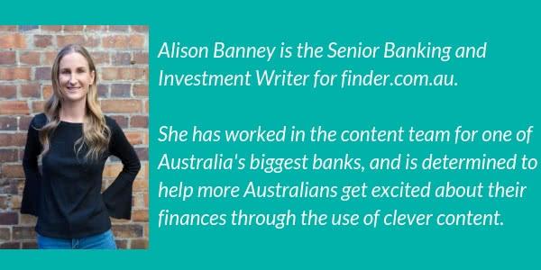 Alison Banney Finder